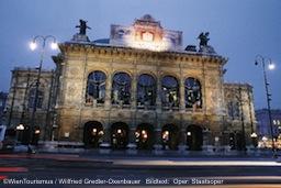 Oper: Staatsoper