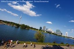 Donau/Donauinsel